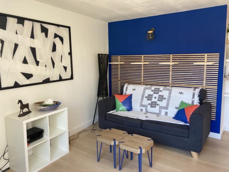 Location vacances Montpellier -  Appartement - 4 personnes - Jeux de société - Photo N° 1