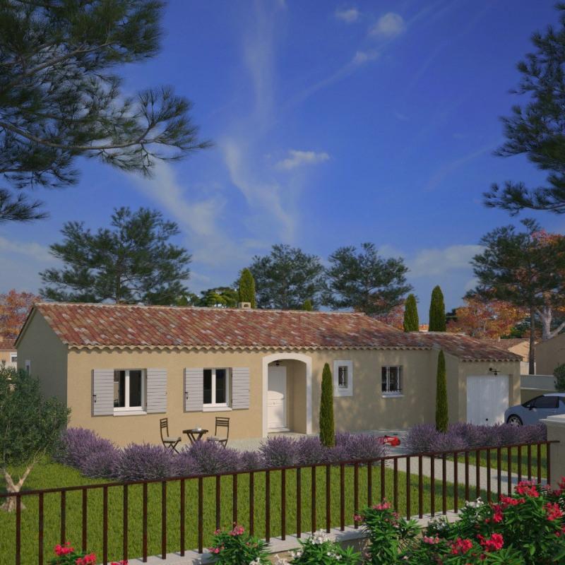 Maison  5 pièces + Terrain 241 m² Maussane-les-Alpilles par MAISONS FRANCE CONFORT