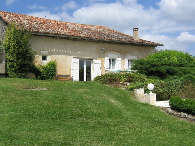 Holiday rentals Siorac-de-Ribérac - House - 4 persons - BBQ - Photo N° 1