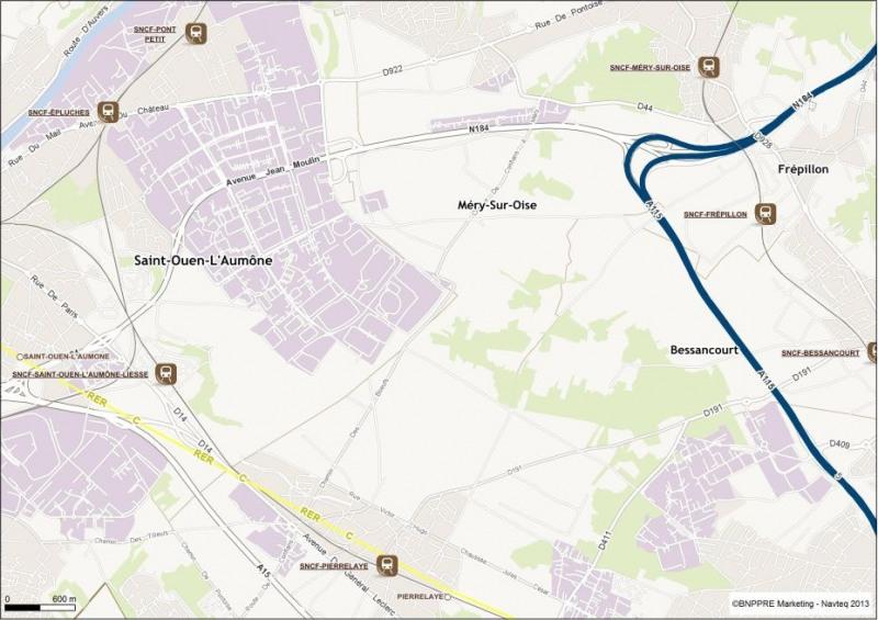 Location Local D 39 Activit S M Ry Sur Oise Val D 39 Oise 95