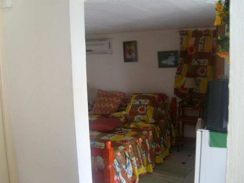 Location vacances Le Gosier -  Appartement - 2 personnes - Télévision - Photo N° 1