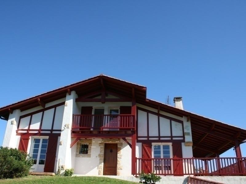 Location vacances Cambo-les-Bains -  Maison - 6 personnes - Jardin - Photo N° 1