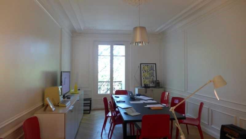 location bureau paris 10 me paris 75 180 m r f rence n 649705. Black Bedroom Furniture Sets. Home Design Ideas