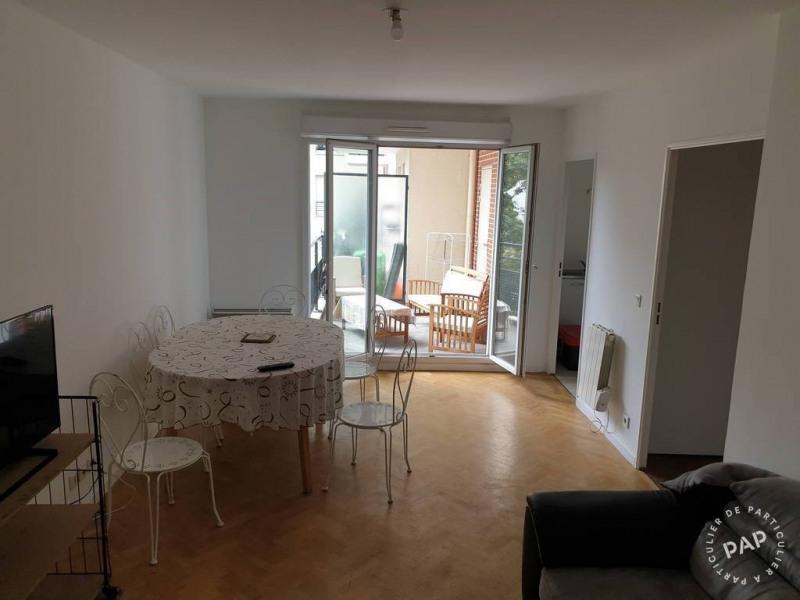 Location Appartement Paris 8e 10 personnes