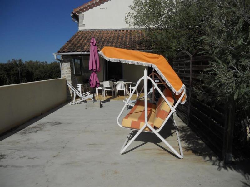 Holiday rentals Pradons - House - 7 persons - BBQ - Photo N° 1