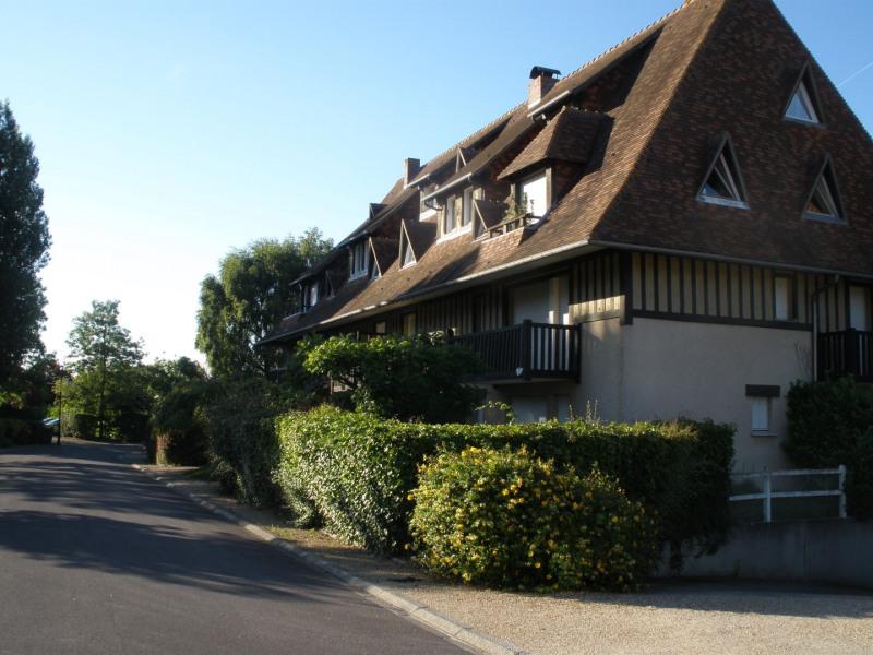 Appartement situé dans un domaine de style Normand