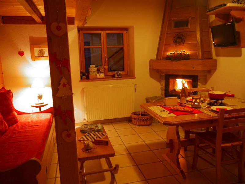 Location vacances Sirod -  Gite - 3 personnes -  - Photo N° 1