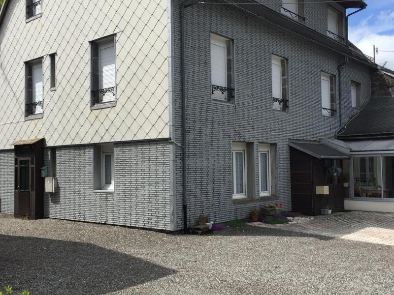 Location vacances Mont-Dore -  Appartement - 2 personnes - Télévision - Photo N° 1