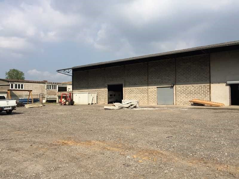 Location Local d'activités / Entrepôt Cheptainville
