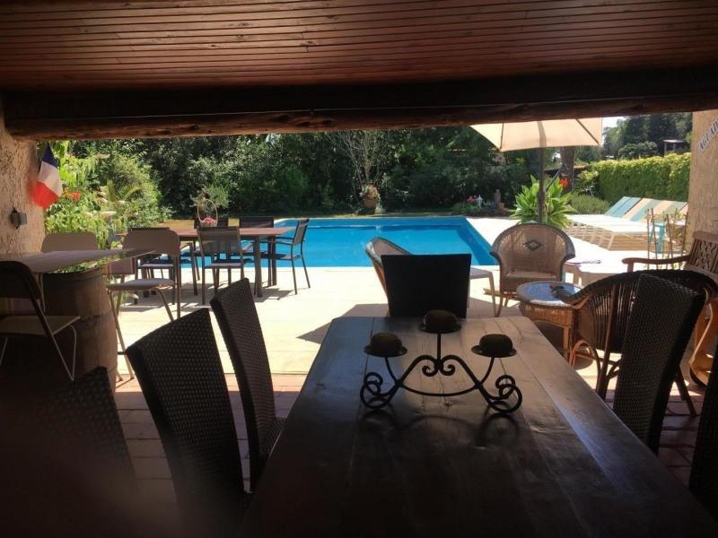 Alquileres de vacaciones Suze-la-Rousse - Casa - 8 personas - BBQ - Foto N° 1