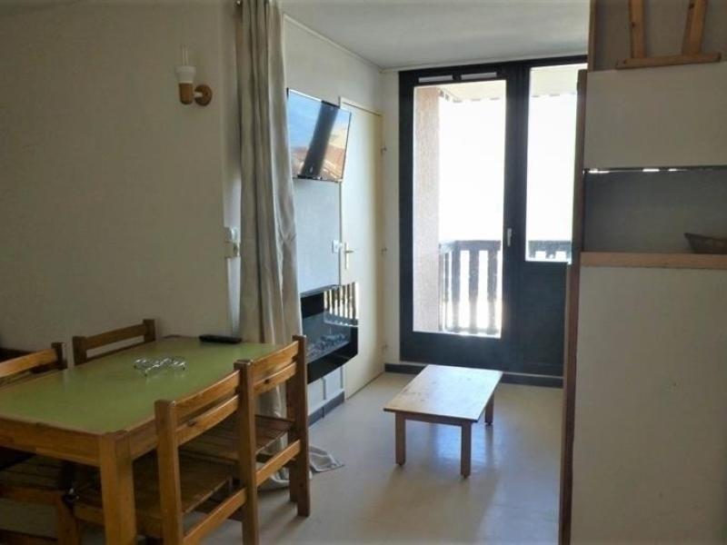 Location vacances Réallon -  Appartement - 6 personnes - Barbecue - Photo N° 1