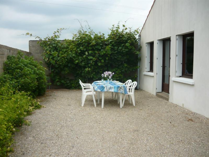 Location vacances Arthon-en-Retz -  Maison - 5 personnes -  - Photo N° 1