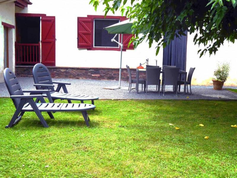 Location vacances Saint-Jean-Pied-de-Port -  Maison - 6 personnes - Barbecue - Photo N° 1