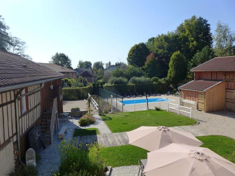 Villa luxe 9 ch - 7 salle de bain - piscine chauffée prix tout inclus