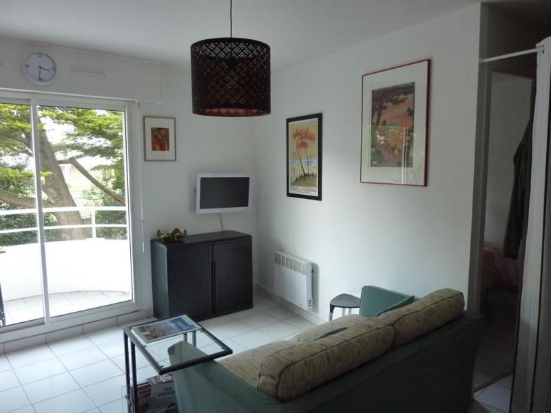 Ferienwohnungen La Baule-Escoublac - Wohnung - 3 Personen - Fernseher - Foto Nr. 1