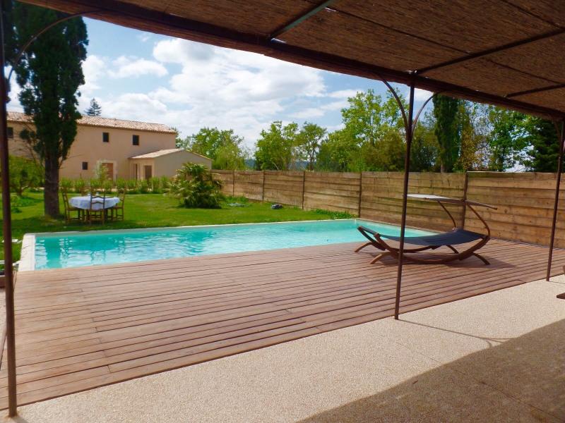 Alquileres de vacaciones Saint-Rémy-de-Provence - Casa - 8 personas - Comedor - Foto N° 1