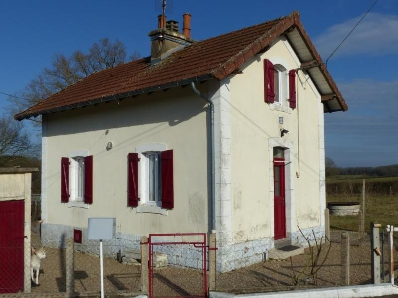Location vacances Montbeugny -  Maison - 4 personnes - Barbecue - Photo N° 1