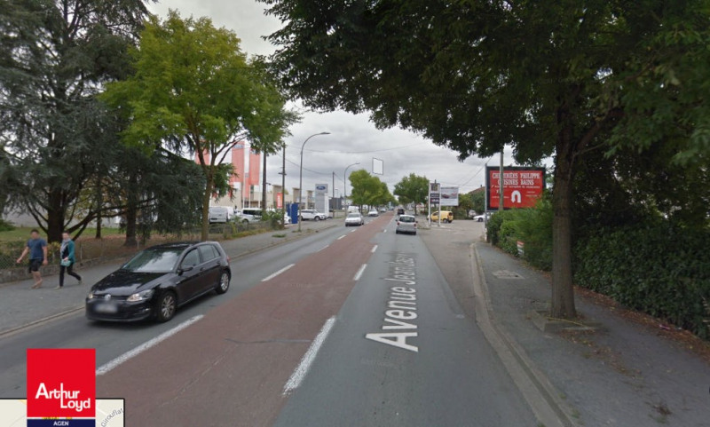 Location Local commercial Marmande
