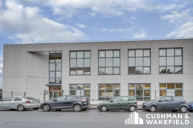 location bureau fontenay sous bois val de marne 94 162 m r f rence n 105937. Black Bedroom Furniture Sets. Home Design Ideas