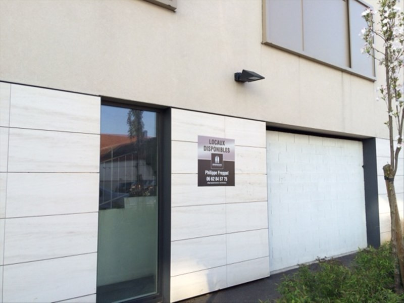Location Local commercial Lingolsheim