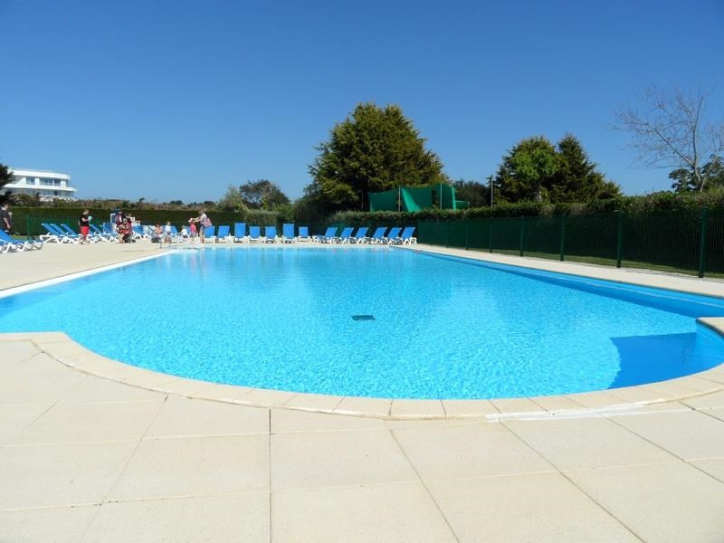 Holiday rentals Arzon - Apartment - 5 persons - Garden - Photo N° 1