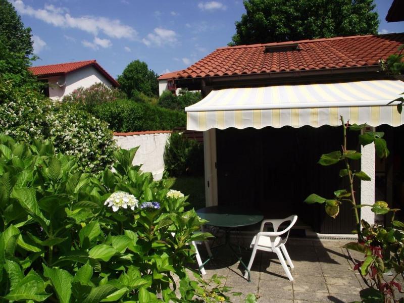 Studio tout confort 2 personnes avec terrasse et jardin