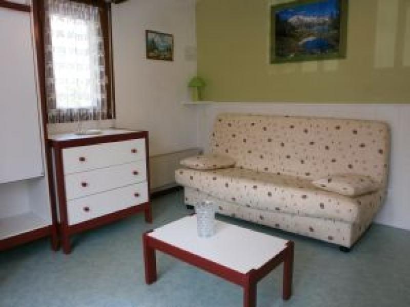 Location vacances Vignec -  Appartement - 4 personnes - Télévision - Photo N° 1