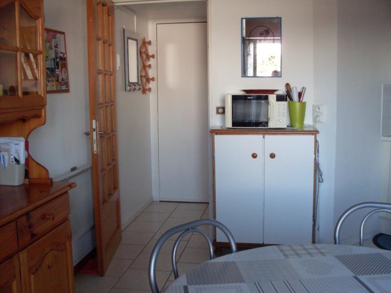 Location vacances Saint-Hilaire-de-Riez -  Appartement - 6 personnes - Barbecue - Photo N° 1