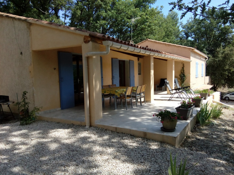 Location vacances Caseneuve -  Maison - 8 personnes - Barbecue - Photo N° 1