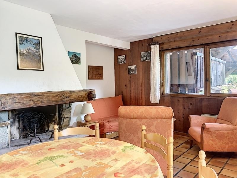 Location vacances Combloux -  Appartement - 5 personnes - Télévision - Photo N° 1