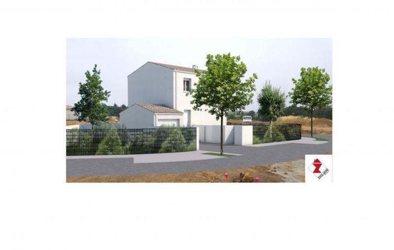 Maison  4 pièces + Terrain 155 m² Saint-Mathieu-de-Tréviers par ZIGLIANI BATISSEUR - AGENCE DE MONTPELLIER