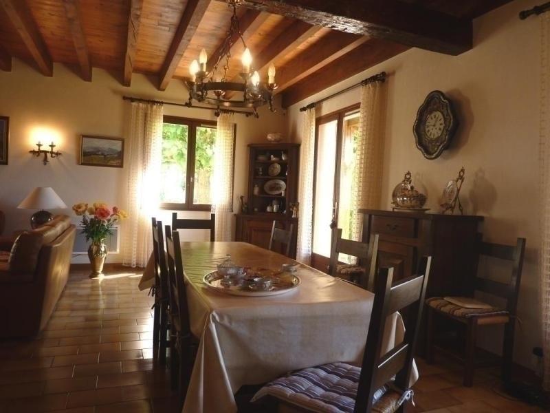 Location vacances Cazenave-Serres-et-Allens -  Maison - 5 personnes - Barbecue - Photo N° 1