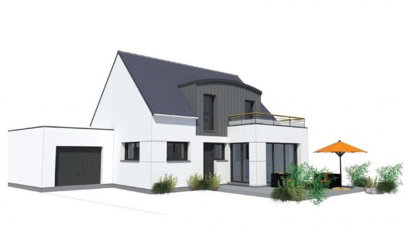 Maison  Dinan par MAISONS DE L'AVENIR