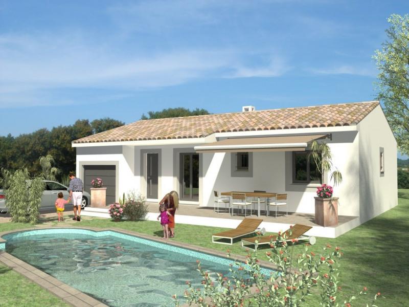 Maison  4 pièces + Terrain 364 m² Prades par MAISONS VERTES DES PYRENEES ORIENTALES