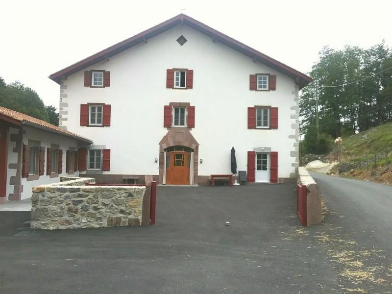 Appartement pour 3 pers. avec internet, Saint-Jean-Pied-de-Port