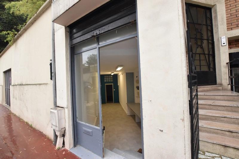Location Bureau Saint-Mandé