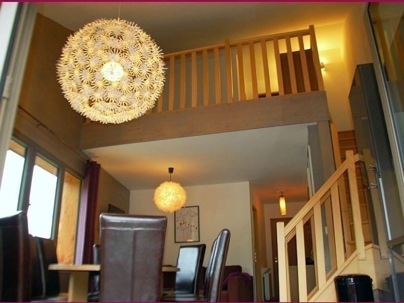 Location vacances Isola -  Appartement - 8 personnes - Télévision - Photo N° 1