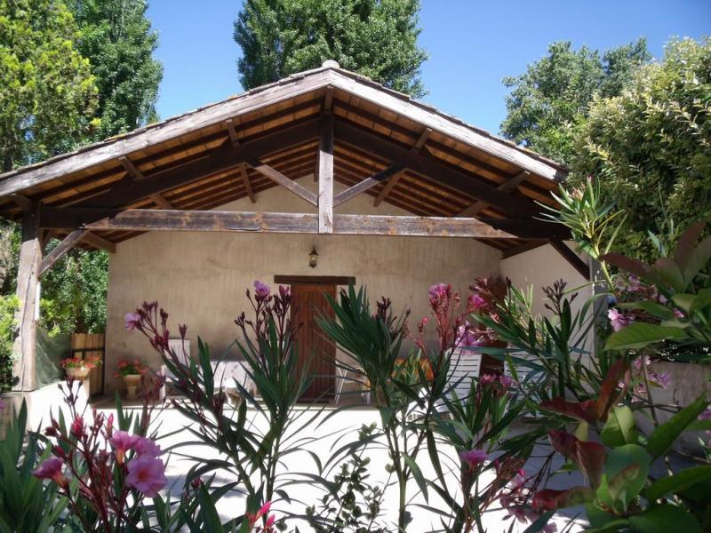 Location vacances Saint-Barthélemy-d'Agenais -  Maison - 3 personnes - Barbecue - Photo N° 1