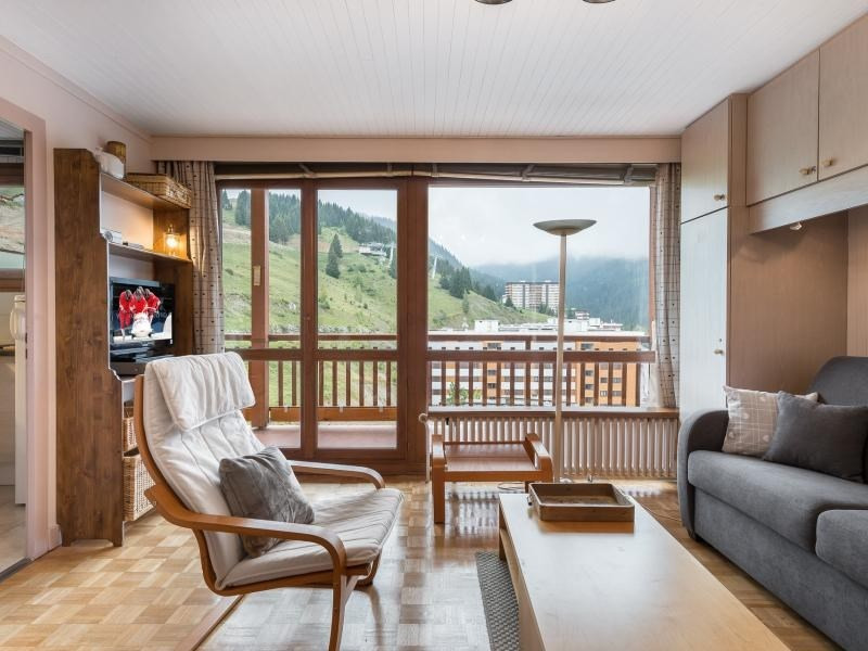Location vacances Courchevel -  Appartement - 5 personnes - Télévision - Photo N° 1