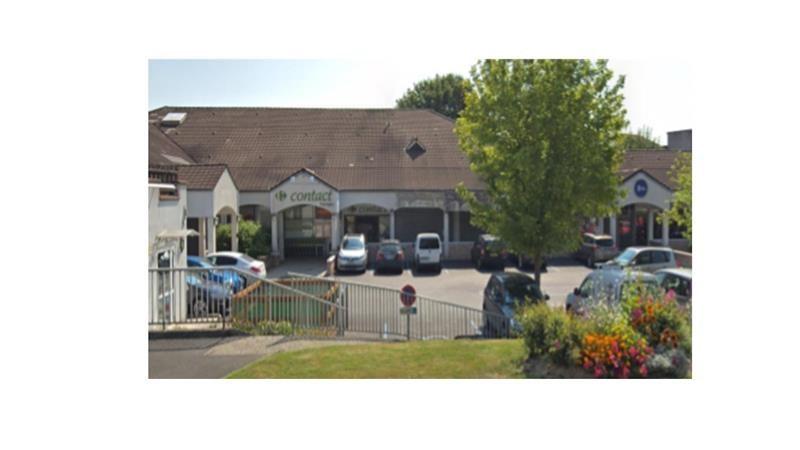 Location Boutique Parmain