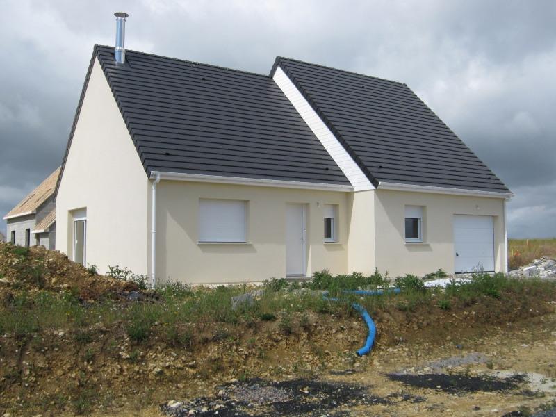 Maison  4 pièces + Terrain 405 m² Goustranville par MAISON FAMILIALE CAEN