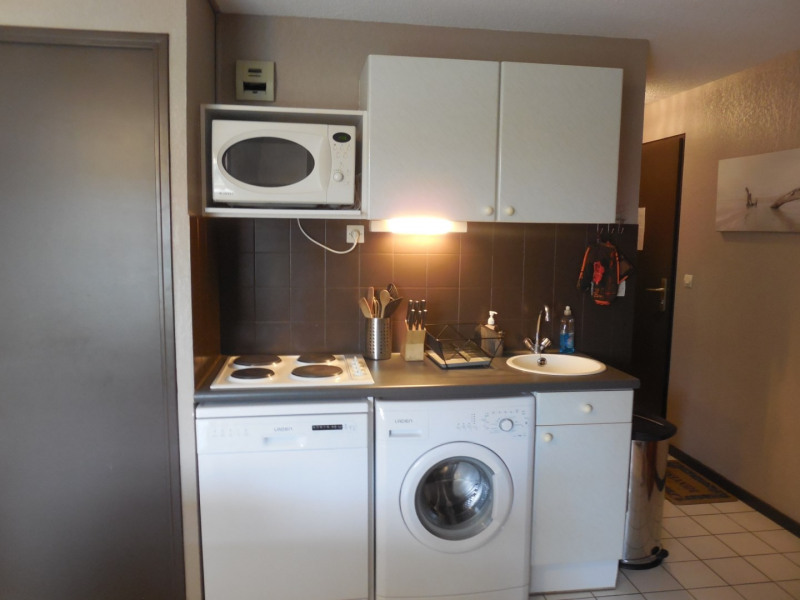 Holiday rentals Narbonne - Apartment - 6 persons - Lift - Photo N° 1