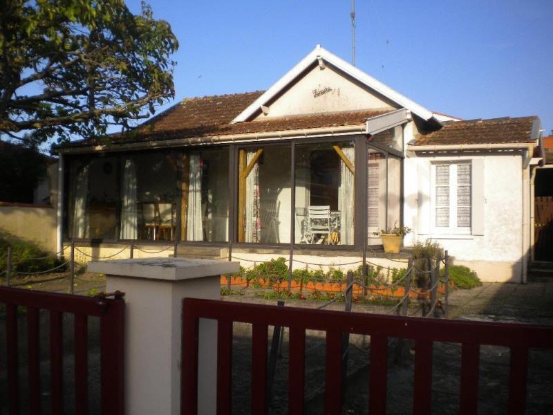 Alquileres de vacaciones La Tremblade - Casa - 4 personas - Jardín - Foto N° 1