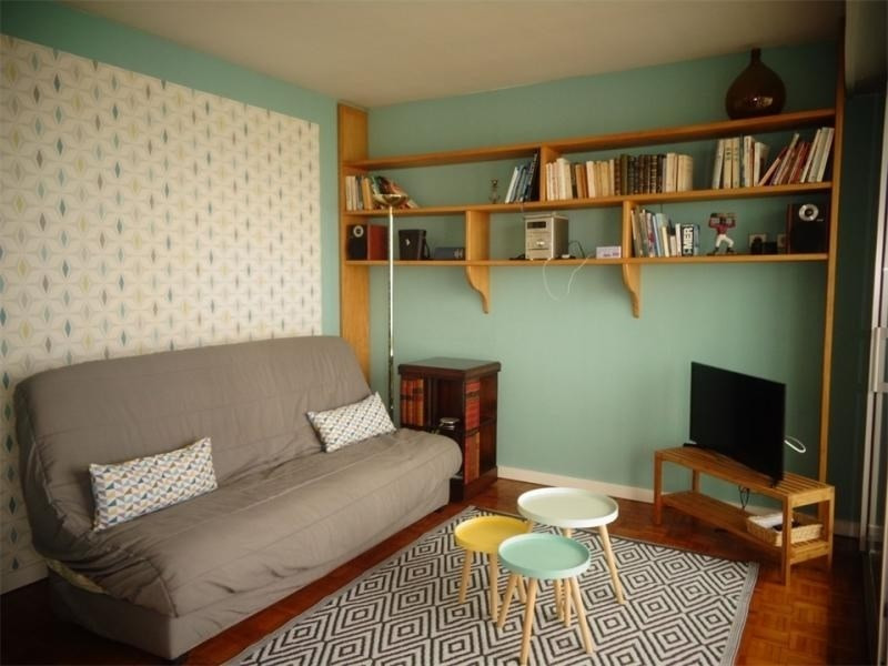 Location vacances Quiberon -  Appartement - 4 personnes - Télévision - Photo N° 1