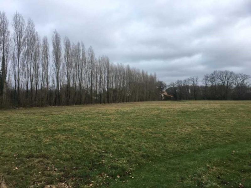 Vente Terrain Saint-Aignan-Grandlieu