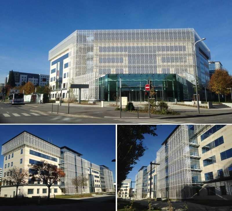 Location Bureau Vélizy-Villacoublay