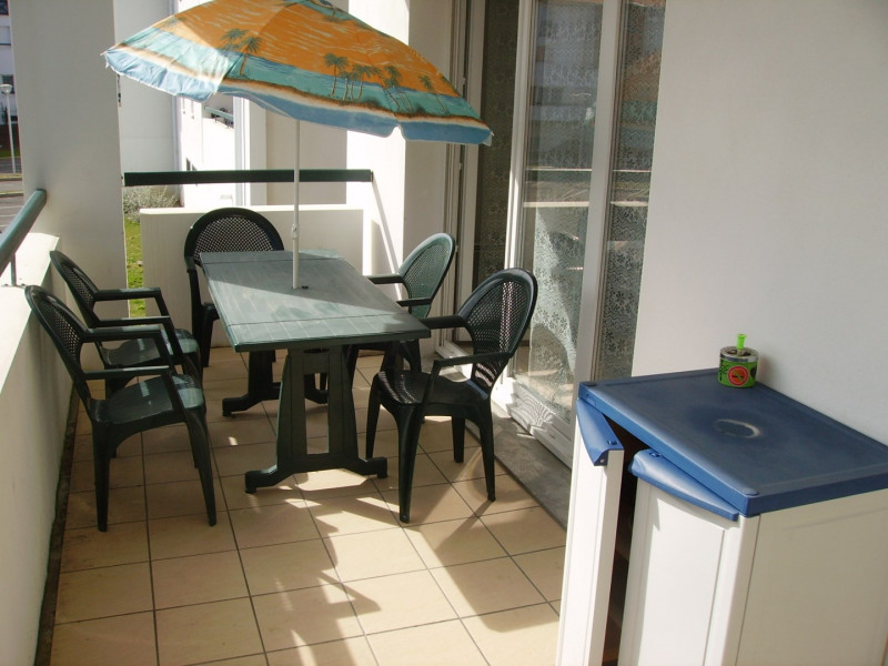 Location vacances Hendaye -  Appartement - 5 personnes - Barbecue - Photo N° 1
