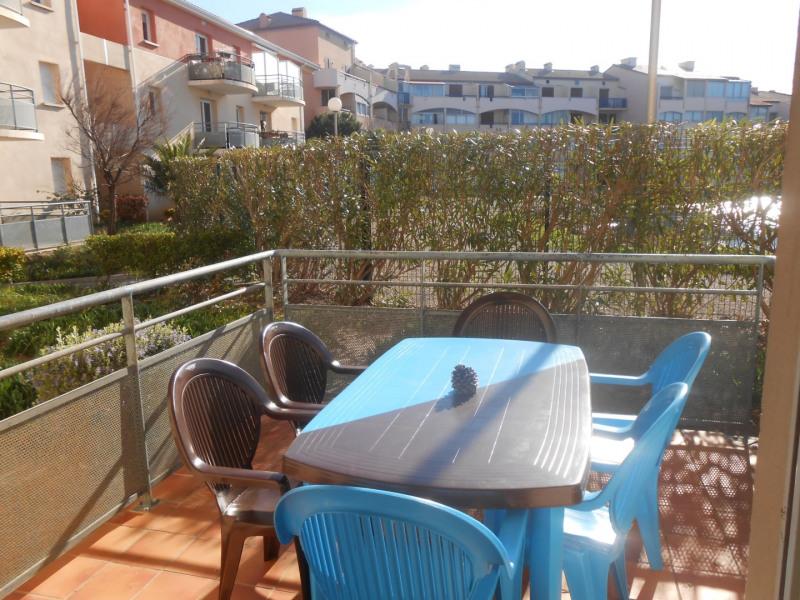 Ferienwohnungen Port-la-Nouvelle - Wohnung - 5 Personen - Waschmaschine - Foto Nr. 1