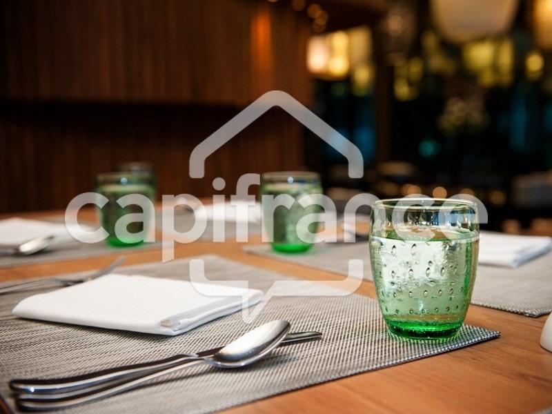 Fonds de commerce Café - Hôtel - Restaurant Bessans
