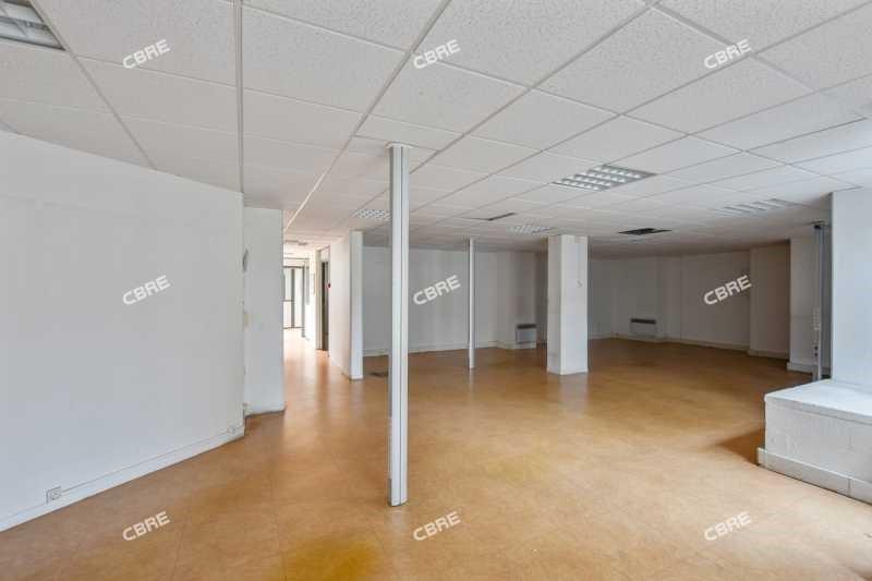 Location bureau le kremlin bicêtre val de marne m²